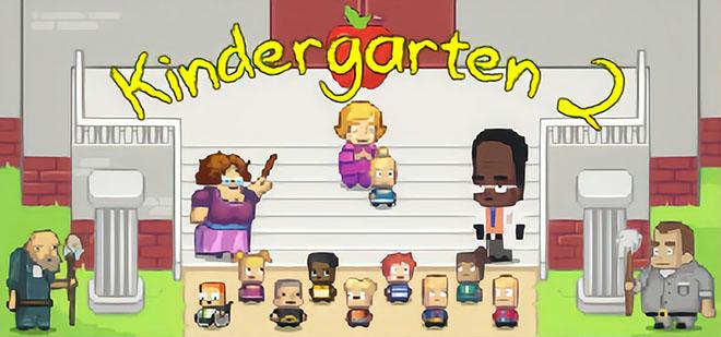 Kindergarten 2 v1.22 - полная версия