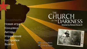 The Church in the Darkness v1.0.5 - торрент