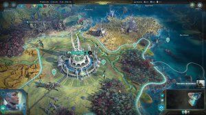 Age of Wonders: Planetfall - Deluxe Edition v1.3.0.2 - торрент