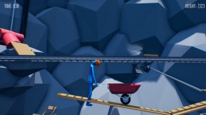 Climb With Wheelbarrow - торрент