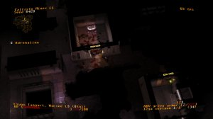 Jupiter Hell v0.9.4 - игра на стадии разработки