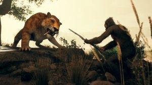 Ancestors: The Humankind Odyssey v1.3 - торрент