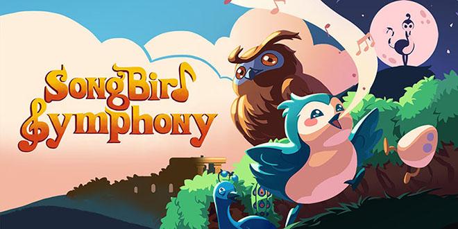 Songbird Symphony v1.01s1 - полная версия на русском