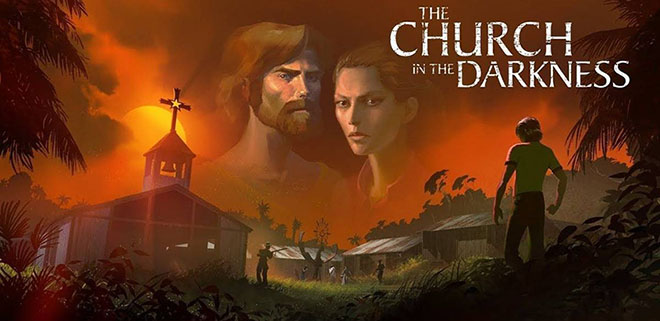 The Church in the Darkness v1.3 - торрент