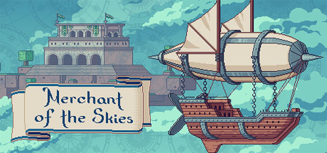 Merchant of the Skies v1.6.6 - торрент