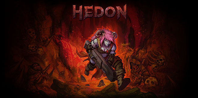 Hedon v1.4.0 - торрент