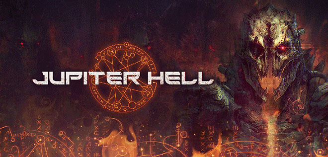 Jupiter Hell v0.8.10b - игра на стадии разработки