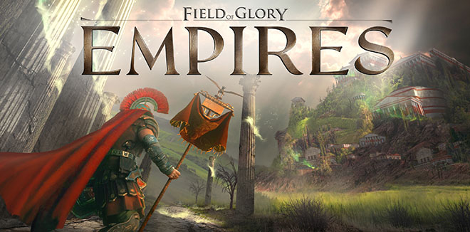Field of Glory: Empires v1.0.3 - торрент