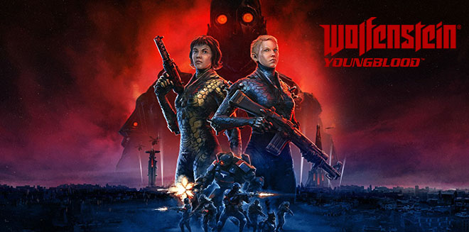 Wolfenstein: Youngblood - Deluxe Edition v1.0.3 - торрент