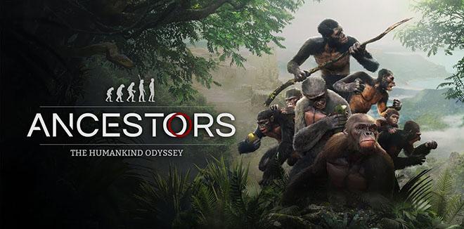 Ancestors: The Humankind Odyssey v1.2 - торрент