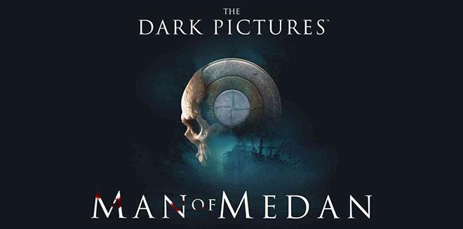 The Dark Pictures Anthology: Man of Medan v1.0 - торрент