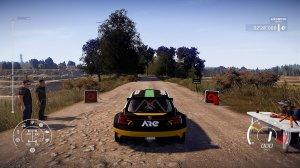 WRC 8 FIA World Rally Championship v1.0 - торрент