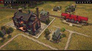 Railroad Corporation v1.1.12548 - торрент