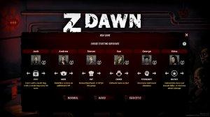 Z Dawn v1.1.4 - торрент
