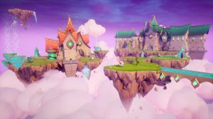 Spyro Reignited Trilogy v1.0 - торрент