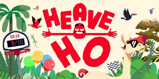 Heave Ho - торрент