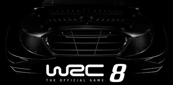 WRC 8 FIA World Rally Championship v1.1.0 - торрент