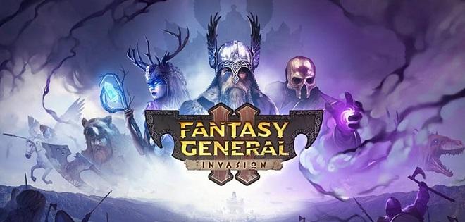 Fantasy General II v01.02.12874 - торрент