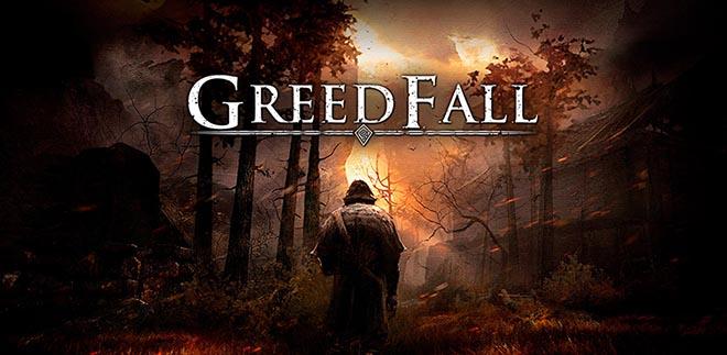 GreedFall v1.0 - торрент