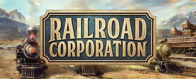 Railroad Corporation v1.1.9897 - торрент