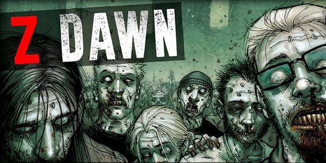 Z Dawn v0.8.0 - торрент