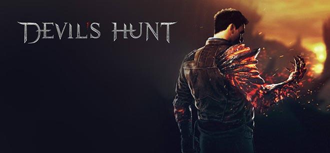 Devil's Hunt v1.0 - полная версия на русском