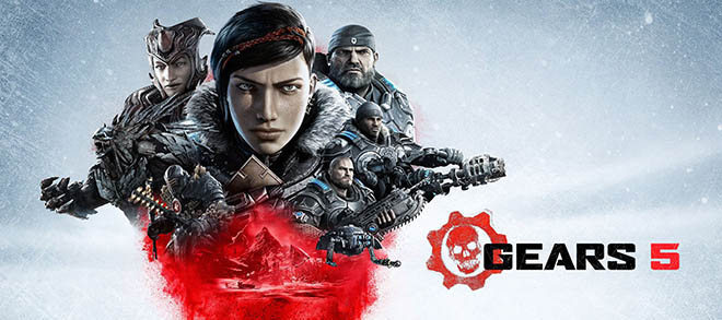 Gears 5 v1.1.15.0 + DLC и Ultra-HD Texture Pack - торрент