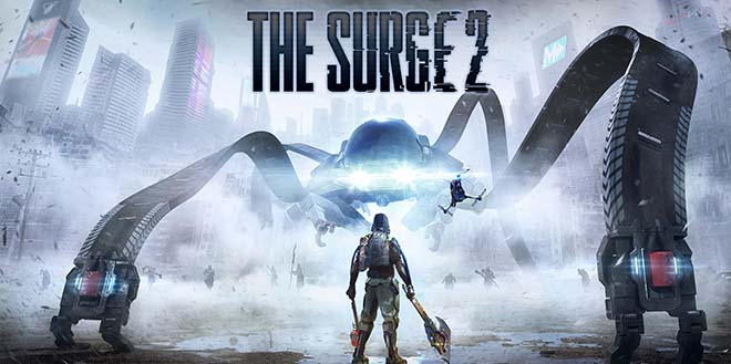 The Surge 2 v1.09u5 - торрент