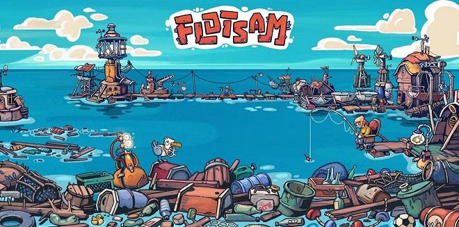 Flotsam v0.3.7 - торрент