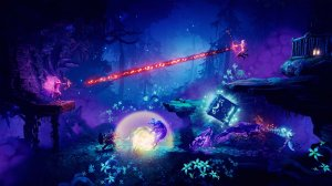 Trine 4: The Nightmare Prince v1.0.7998 - торрент