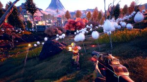 The Outer Worlds v1.3.0.470 - торрент