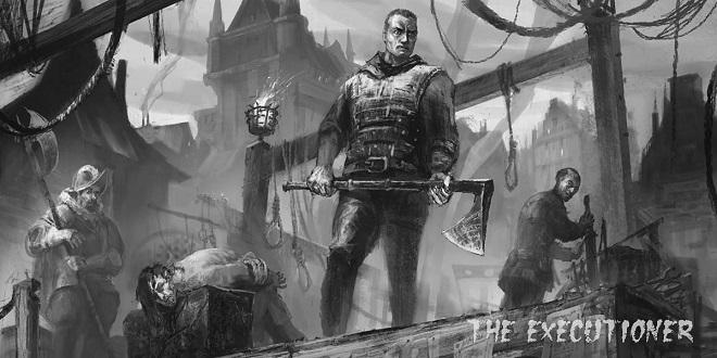 The Executioner v1.4 - торрент