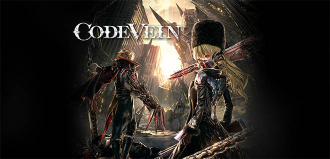 Code Vein: Deluxe Edition v1.01.86038 - торрент