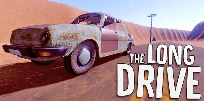 The Long Drive v25.06.2020 - торрент