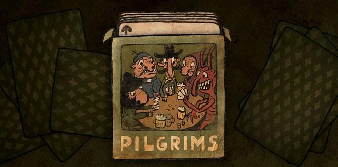 Pilgrims v1.0.6.267 - торрент