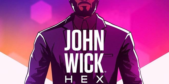 John Wick Hex v1.02 - торрент