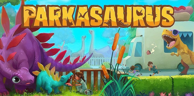 Parkasaurus v0.650i - торрент