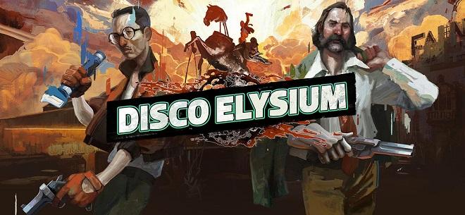 Disco Elysium v4091757 - полная версия