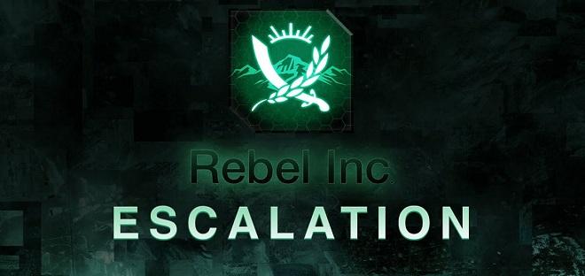 Rebel Inc: Escalation v26.06.2020 - игра на стадии разработки