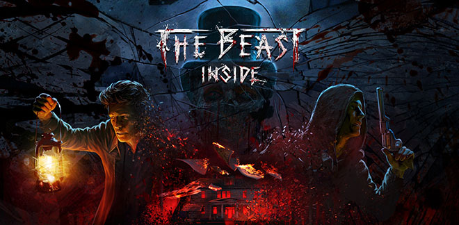 The Beast Inside v1.03 - торрент