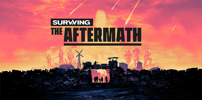 Surviving the Aftermath v1.8.1.6883 - игра на стадии разработки