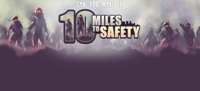 10 Miles To Safety v1.13 - торрент