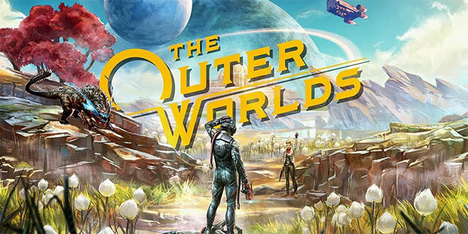 The Outer Worlds v1.5.1.712 - торрент