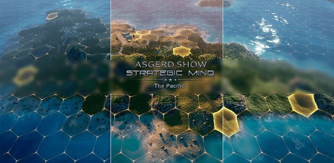 Strategic Mind: The Pacific - торрент