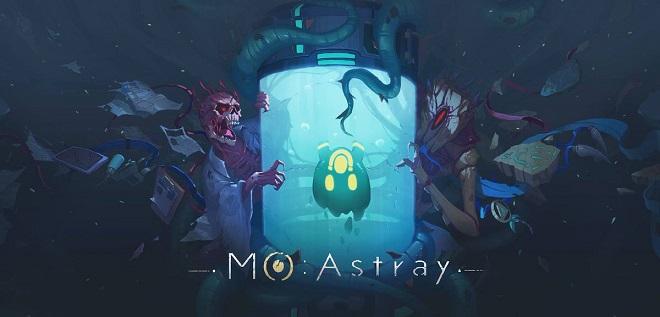 MO: Astray v1.2.6 - полная версия