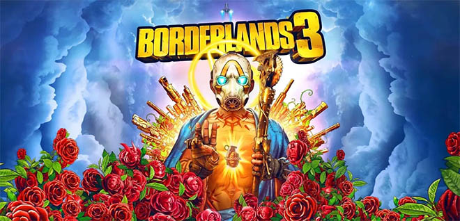 Borderlands 3 Build 6112333 - торрент