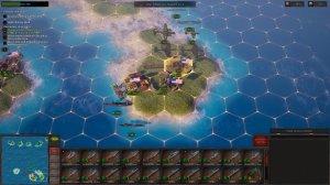 Strategic Mind: The Pacific v1.4 - торрент