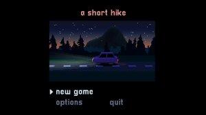 A Short Hike v1.7 - торрент
