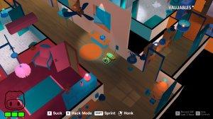 Roombo: First Blood - полная версия на русском