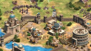 Age of Empires II: Definitive Edition build 34055 - торрент